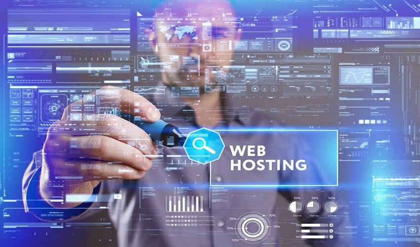 The Right Web Hosting You Need for Your Online Presence